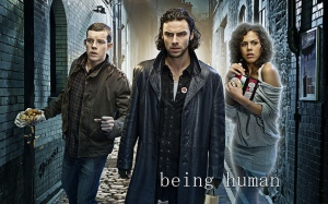 The characters of Being Human