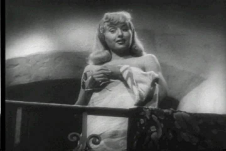 "film noir double indemnity essay Video essay makes the case for black-and-white film noir's influence  using  clips from such genre standard-bearers as ""double indemnity,""."