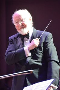 John Williams by Chris Devers (via Flickr)