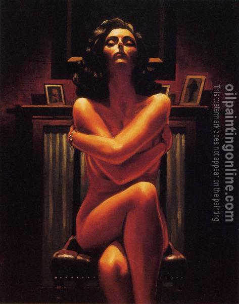 Inspiration - Jack Vettriano and the Beauty in Beasts (4/5)