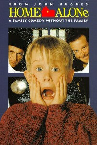 "Poster for ""Home Alone"""