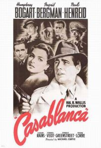 Described as one of the best romance films of all time, Casablanca is so much more.
