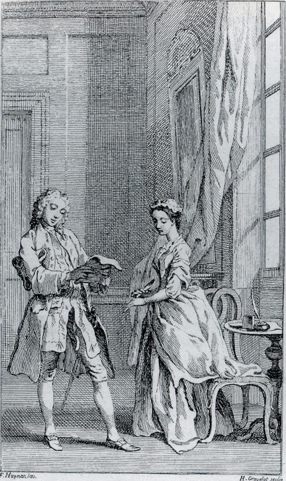 A Reputation of Deceit: How Moll Flanders Beat the Gossip Game (Part 1 of 2) (4/5)