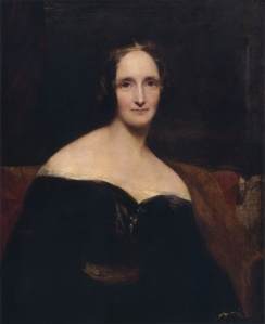 The author of Frankenstein, Mary Shelley, understood the importance of reading to the identity of the individual.