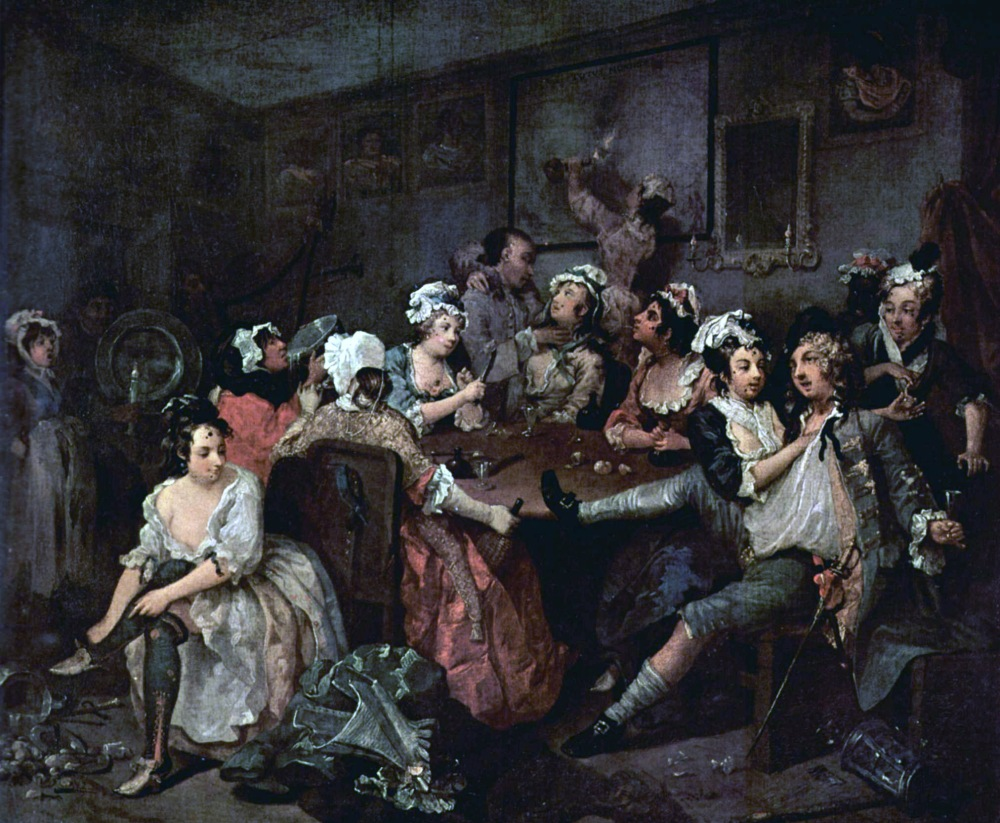 A Reputation of Deceit: How Moll Flanders Beat the Gossip Game (Part 1 of 2) (2/5)