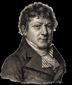 Jean Baptiste Joseph Delambre