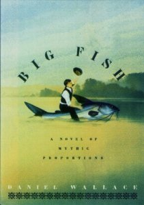 Bigfishnovel