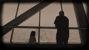 Some thoughts on fathers and daughters (Photo by zbigphotography via Flickr)
