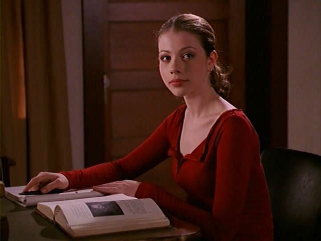 buffy the vampire slayer essays